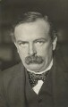David Lloyd George, by Emil Otto ('E.O.') Hoppé - NPG P1392