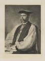 Herbert Edward Ryle, published by David Doig, after  William Carter - NPG D39966