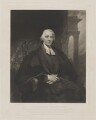 Joseph Holden Pott, by John Porter, published by  Colnaghi and Puckle, after  William Owen - NPG D40388