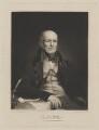 Richard Potter, by and after Samuel William Reynolds Jr - NPG D40393
