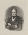 John Anstruther Thomson, after Unknown artist - NPG D40426