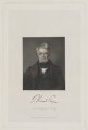Thomas Perronet Thompson, by William Henry Mote, published by  John Saunders, after  Bryan Edward Duppa - NPG D40427