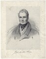 John Anstruther Thomson, printed by Graf & Soret - NPG D40432