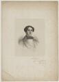 John Cockburn Thomson, by W. Hohneck, published by  Henry & Cohen - NPG D40434