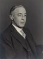 Alec Stratford Cunningham-Reid, by Walter Stoneman - NPG x166934