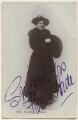 Florrie Forde (née Florence Flanagan), by J.P. Bamber Studios of Blackpool - NPG Ax160079