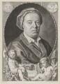 James Thomson, by James Basire, after  John Patoun - NPG D40437