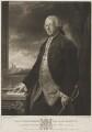 George Sackville Germain, 1st Viscount Sackville, by Johann Jacobé, published by  John Boydell, after  George Romney - NPG D39984