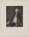 George Sackville Germain, 1st Viscount Sackville, after Thomas Gainsborough - NPG D39985