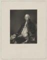 George Sackville Germain, 1st Viscount Sackville, after Thomas Gainsborough - NPG D39985