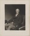 John Clark Powell, by John Charles Bromley, after  Thomas Phillips - NPG D40456