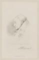 John Jervis, Earl of St Vincent, by John Cook, published by  Richard Bentley, after  Sir Francis Leggatt Chantrey - NPG D40015