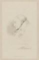 John Jervis, Earl of St Vincent, by John Cook, published by  Richard Bentley, after  Sir Francis Leggatt Chantrey - NPG D40016