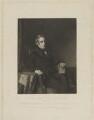 Thomas Thomson, by George Baird Shaw, after  Robert Scott Lauder - NPG D40443