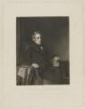 Thomas Thomson, by George Baird Shaw, after  Robert Scott Lauder - NPG D40444