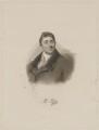 Thomas Telford, by William Camden Edwards, after  Samuel Lane - NPG D40502