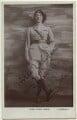 Elsie Janis in 'Hullo, America', by Malcolm Arbuthnot (Malcolm Lewin Stockdale Parson) - NPG Ax160124