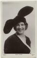 Maud Tiffany, by Guttenberg - NPG Ax160126