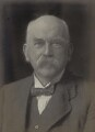 Sir (William) Howell Davies, by Walter Stoneman - NPG x167036