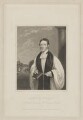 B. Pratt, by Benjamin Holl, after and published by  F.A. Rickards - NPG D40481