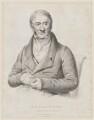 Edward Roger Pratt, by Ramsay Richard Reinagle, printed by  Charles Joseph Hullmandel - NPG D40482
