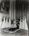 Queen Elizabeth II, by Cecil Beaton - NPG P1454