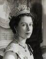 Queen Elizabeth II, by Cecil Beaton - NPG P1469