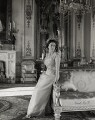 Queen Elizabeth II, by Cecil Beaton - NPG P1489