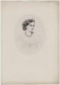Victoria Elizabeth Chichester (née Ashley), Lady Templemore, by James Rannie Swinton - NPG D40513