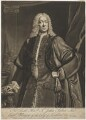 Sir John Salter, by and published by Andrew Miller, after  Jonathan Richardson - NPG D40046