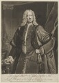 Sir John Salter, by and published by Andrew Miller, after  Jonathan Richardson - NPG D40047