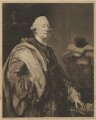 Richard Grenville-Temple, 2nd Earl Temple, by William Dickinson, after  Sir Joshua Reynolds - NPG D40508