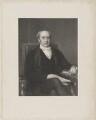 Thomas Sambrooke, by Francis Holl, after  Eden Upton Eddis - NPG D40049