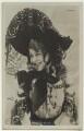 Mariette Sully, by Léopold Emile Reutlinger - NPG Ax160166