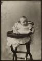 King George VI, by W. & D. Downey - NPG x134715