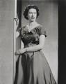 Queen Elizabeth II, by Donald McKague - NPG P1580