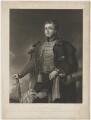 Arthur Moyses William Hill, 2nd Baron Sandys, by Samuel Bellin, after  Matthew Shepperson - NPG D40546