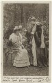 Audrey Campbell; Ellen Terry, published by Rotary Photographic Co Ltd - NPG Ax160170