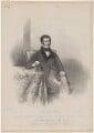 Arthur Marcus Cecil Sandys, 3rd Baron Sandys, by Maxim Gauci, after  James Holmes - NPG D40547
