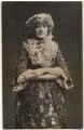Ellen Terry as Letitia Hardy in 'The Belle's Strategem', by Window & Grove - NPG Ax160171