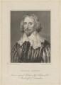 George Sandys, by William Raddon, after  George Clint - NPG D40549