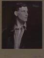 Siegfried Loraine Sassoon, by William Edward Gray, after  Glyn Warren Philpot - NPG D40553