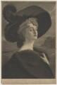 Elizabeth Emily Marie Sauber (née Ellis), after Robert Sauber - NPG D40555
