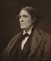 Sir John Scott Burdon-Sanderson, Bt, after Walter William Ouless - NPG D40557