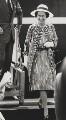 Queen Elizabeth II, by Colin Davey, for  Camera Press: London: UK - NPG x134732