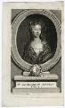 Elizabeth Thomas, by Giles King - NPG D40745