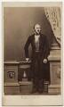 Prince Albert of Saxe-Coburg-Gotha, by John Jabez Edwin Mayall - NPG x46991