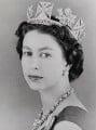 Queen Elizabeth II, by Lord Snowdon - NPG P1641