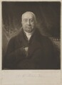 Robert Tabor, by John Young, after  Jacob George Strutt - NPG D40533