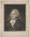 William Preston, by James Thomson (Thompson), after  Samuel Drummond - NPG D40494